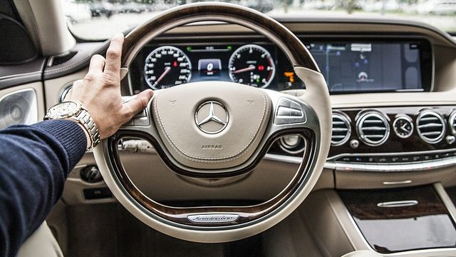 Geschützt: Die Digitalisierung des Automobilvertriebs