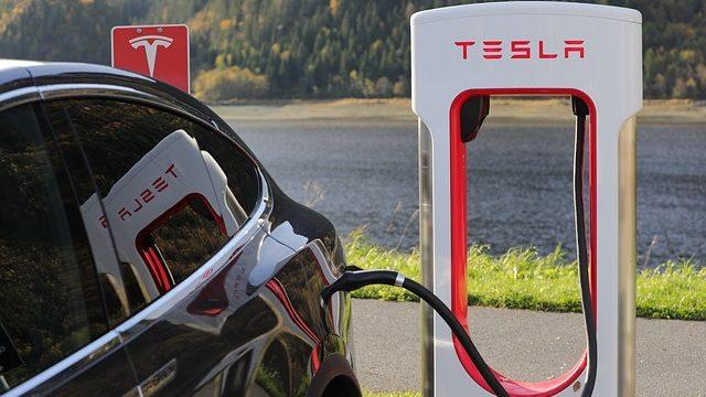 Geschützt: Die Zukunft liegt in der Elektromobilität.