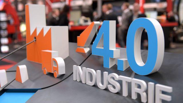 Geschützt: Industrie 4.0 | e-factory | Smart Factory